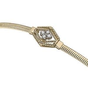 Rosyln Bracelet