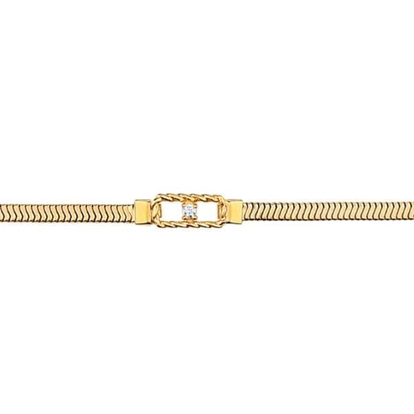 Grace Link Bracelet